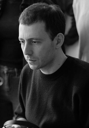 Vladilen Vierny Director